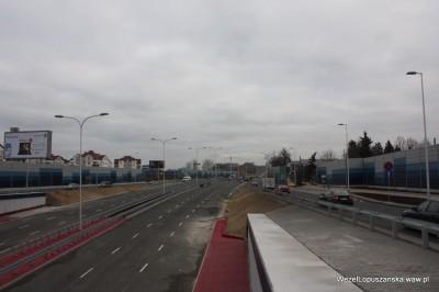 2011.12.03 Węzeł Łopuszańska