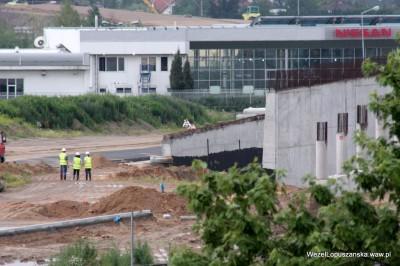 2012.07.02 - Węzeł Salomea Warszawa